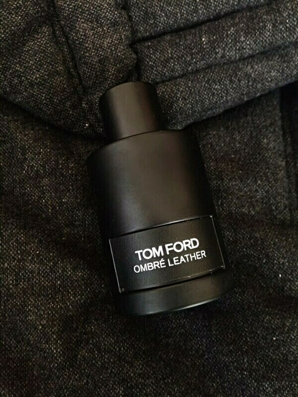 Tom Ford Ombre Leather Perfume By Tom Ford For Men & Women