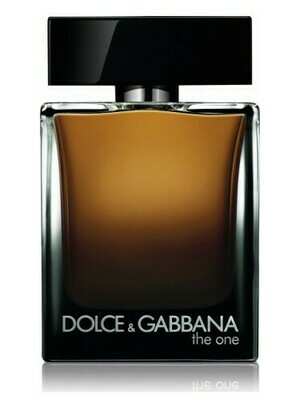 The One Cologne By Dolce & Gabbana For Men