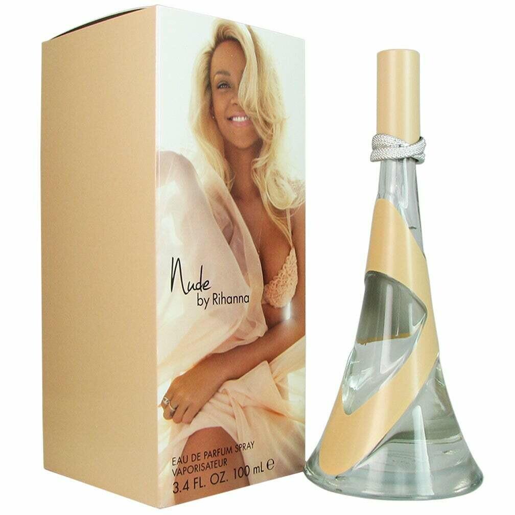 Rihanna Nude Perfume By Rihanna For Women