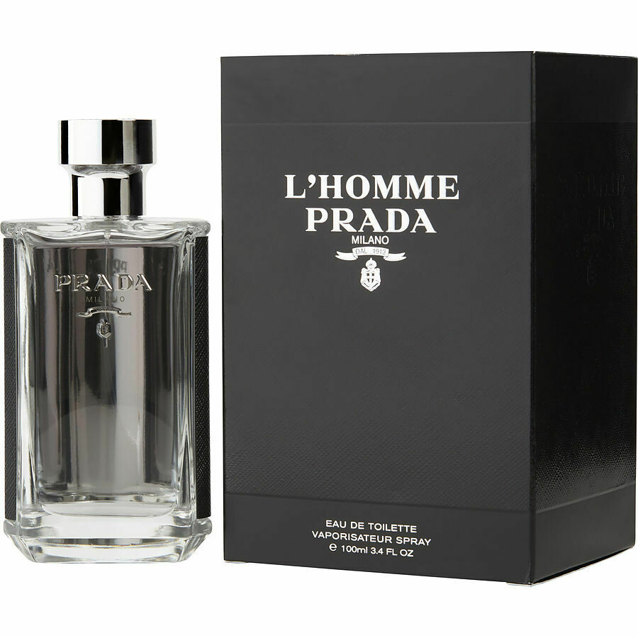 Prada L'homme Cologne By Prada For Men
