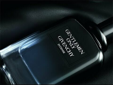 Gentlemen Only Intense Cologne By Givenchy For Men