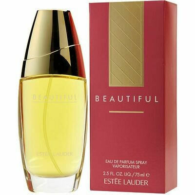 Beautiful Perfume By Estee Lauder For Women