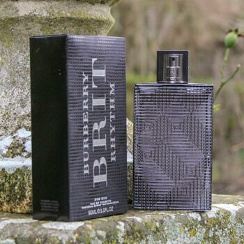 Burberry Brit Rhythm Cologne By Burberry For Men
