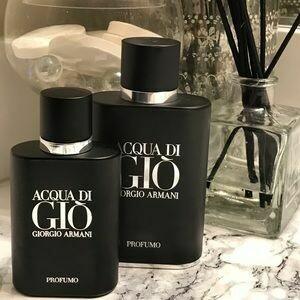 Acqua Di Gio Profumo Cologne By Giorgio Armani For Men