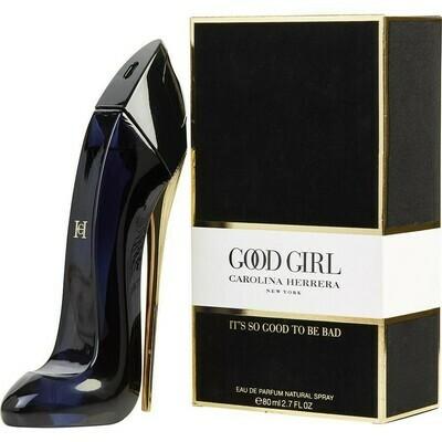 Good Girl Perfume By Carolina Herrerra For Women