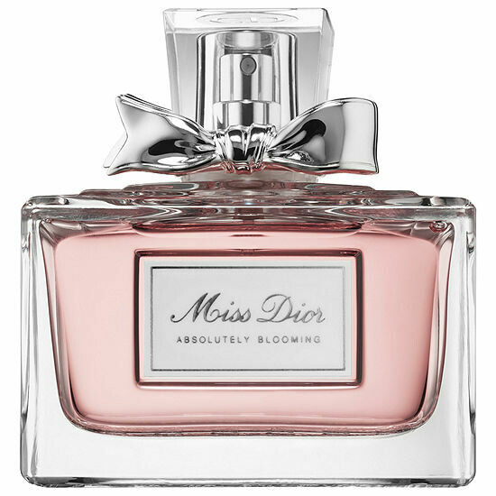 Miss Dior Absolutely Blooming Perfume By Christian Dior For Women