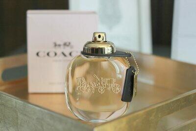 Coach Perfume By Coach For Women