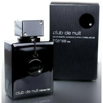 Club De Nuit Intense Cologne By Armaf For Men