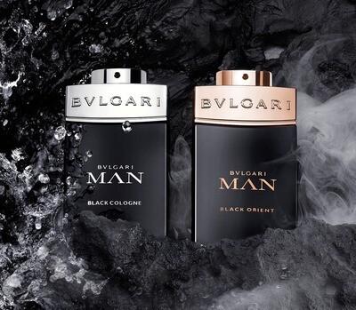 Bvlgari Man In Black Cologne By Bvlgari For Men