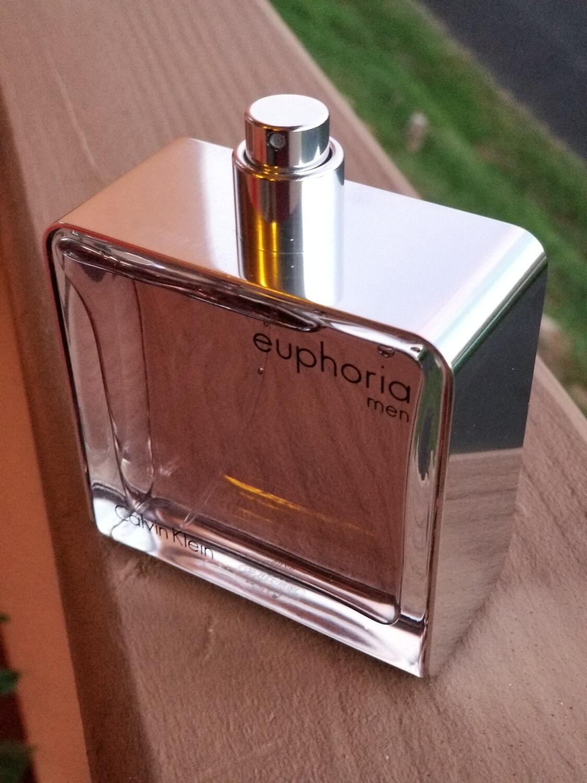 Euphoria Cologne By Calvin Klein For Men