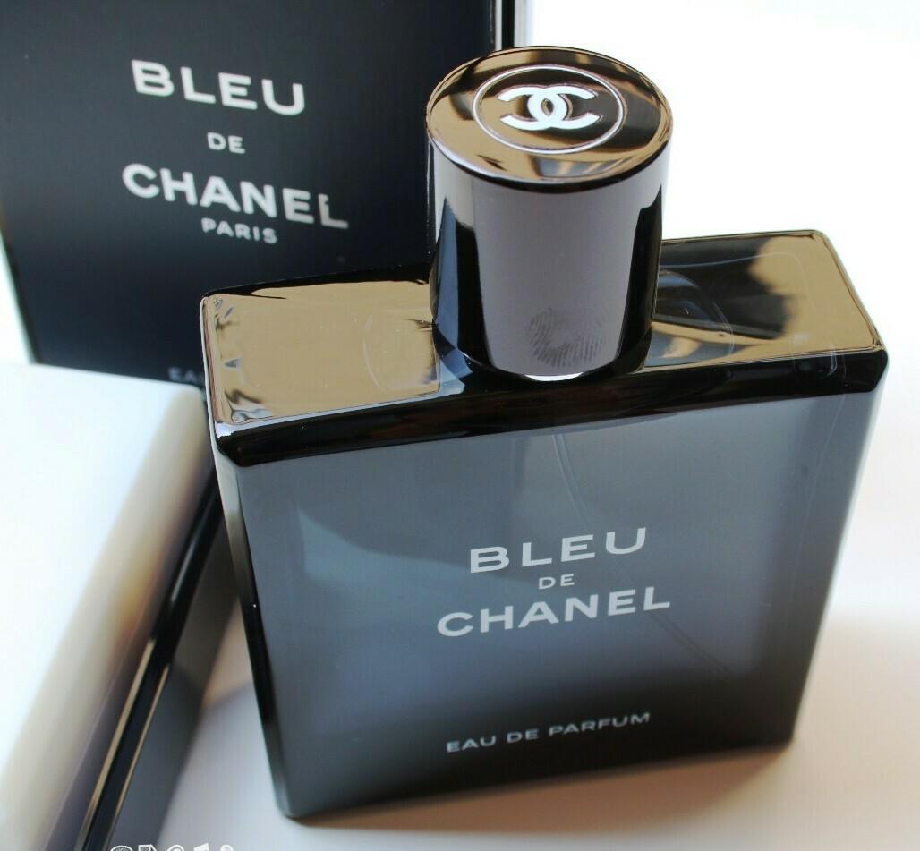 Bleu De Chanel Cologne By Chanel For Men