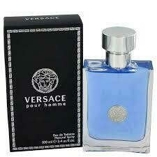 Versace Pour Homme Cologne By Versace For Men