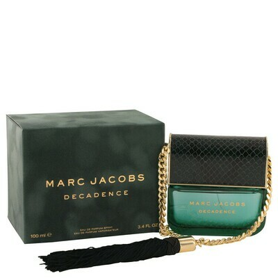 Marc Jacobs Decadence Perfume By Marc Jacobs For Women