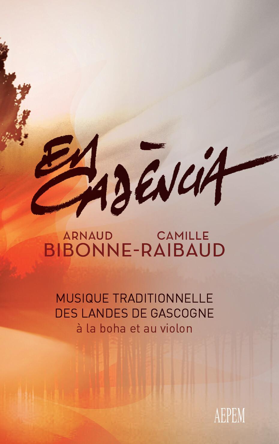 Duo Bibonne Raibaud - En Cadència