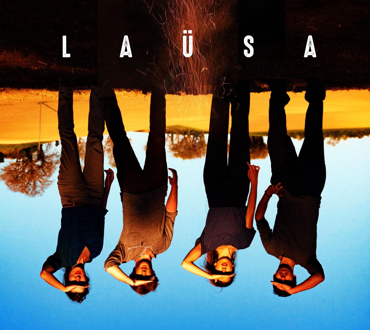 LAÜSA - EP