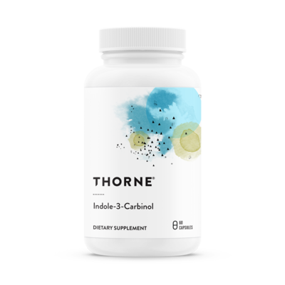 THORNE INDOLE 3-CARBINOL