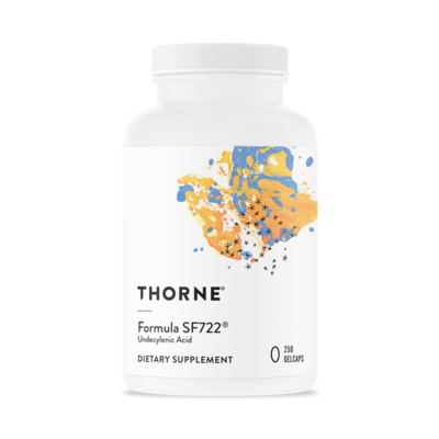 THORNE FORMULA SF722