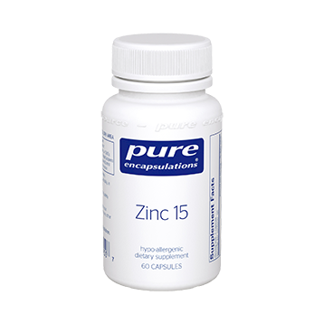 ZINC15 - PURE ENCAPSULATIONS