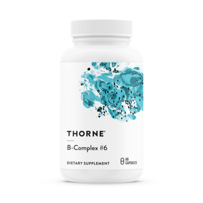 THORNE B-COMPLEX #6