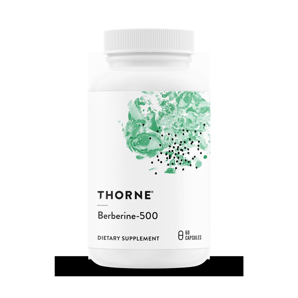 THORNE BERBERINE-500