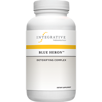 BLUE HERON - INTEGRATIVE THERAPEUTICS