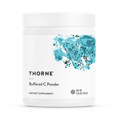 THORNE BUFFERED C POWDER