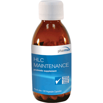 HLC MAINTENANCE 60 CAP - PHARMAX
