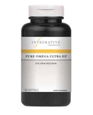 Pure Omega Ultra HP