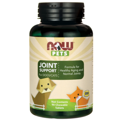 Now Pets - Joint Support for Dogs/Cats