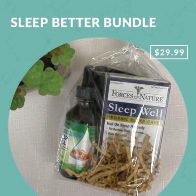Sleep Better Bundle