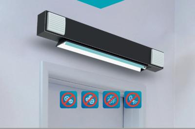 Luxibel B Hybrid - UVC Disinfection System