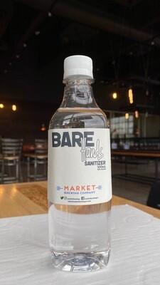 Bare Hands - Hand Sanitizer - 500 ML Bottle