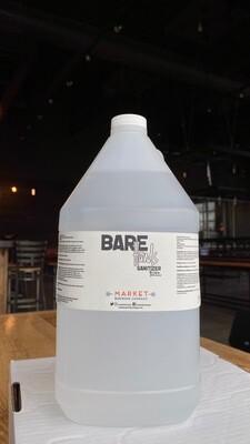 Bare Hands - Hand Sanitizer - 4L Bottle