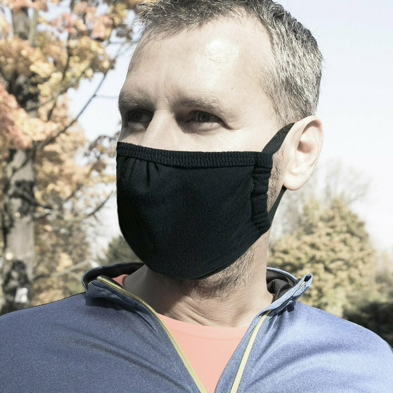 Re-Usable Cloth Mask