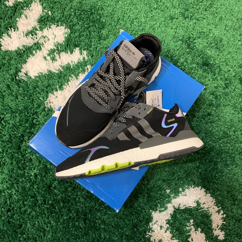 Adidas Boost Nite Jogger Size 11