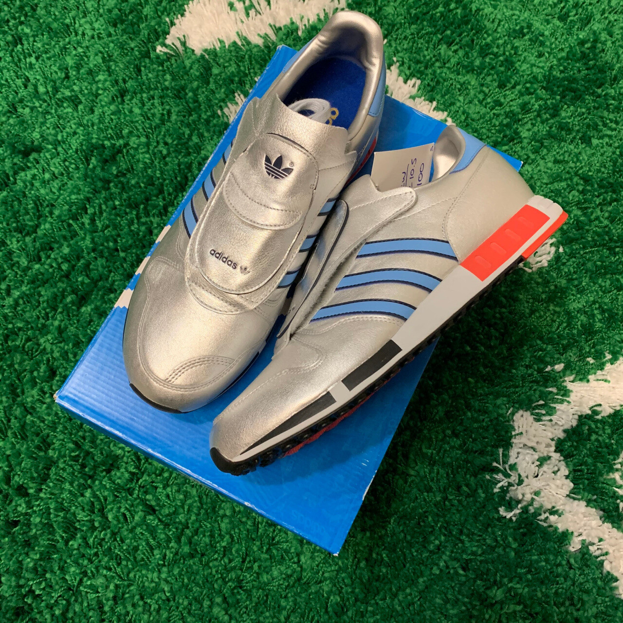 Adidas Micropacer OG 2014 Size 10.5