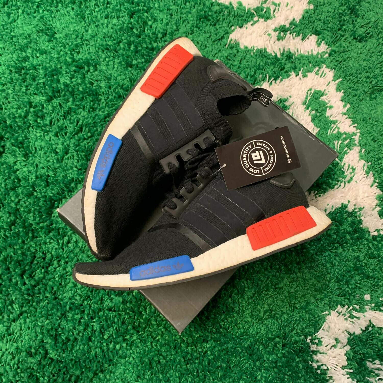Adidas NMD OG Size 10.5