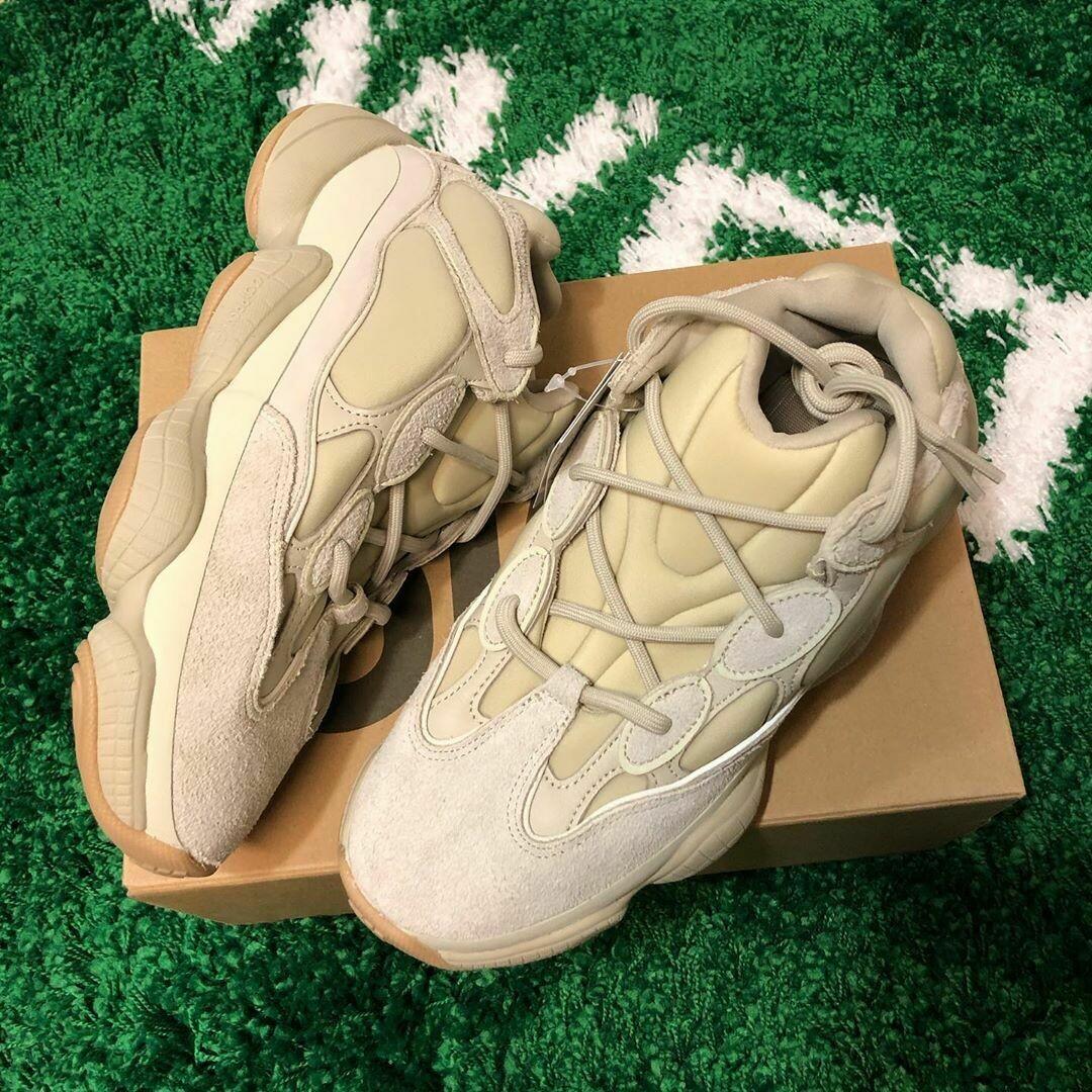 Adidas Yeezy 500 Stone Size 8