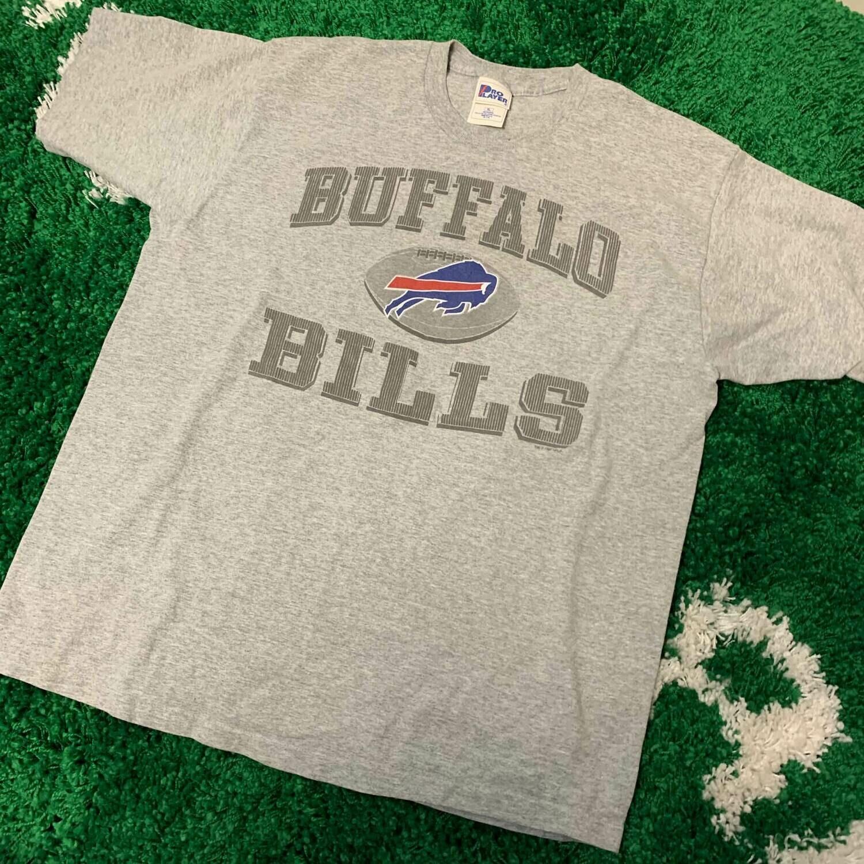 Buffalo Bills T-Shirt 90's Size XL