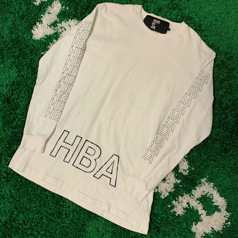 HBA Long Sleeve Size Large