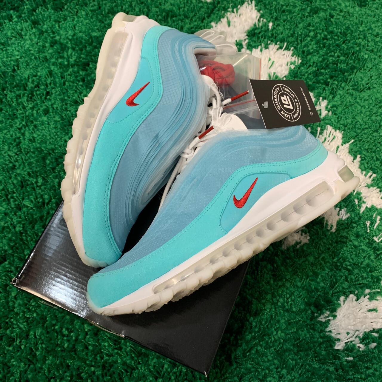Nike Air Max 97 Shanghai Size 7.5