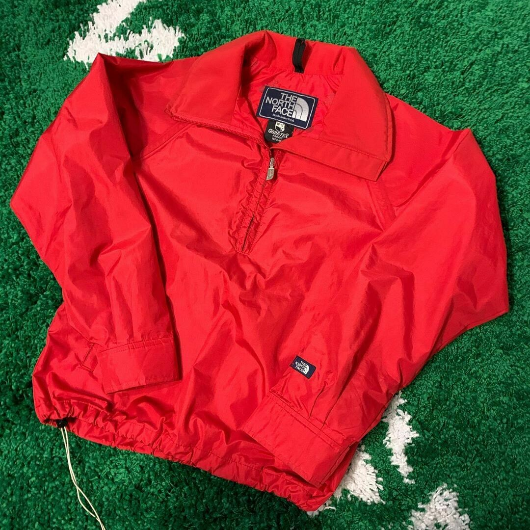 North Face Gore-Tex Jacket 90's Size Small (W)