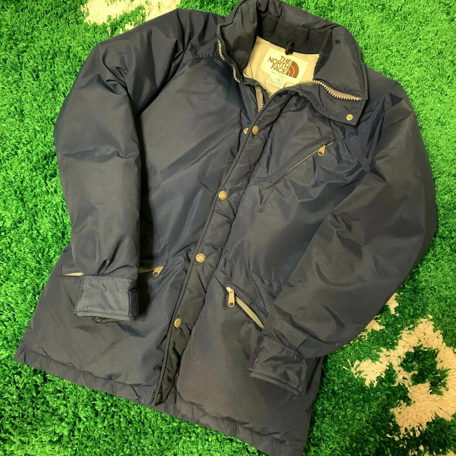 The North Face Jacket 80's Size Small