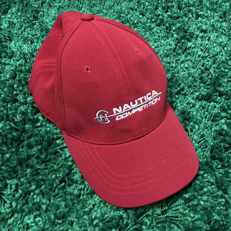 Nautica Competition Hat
