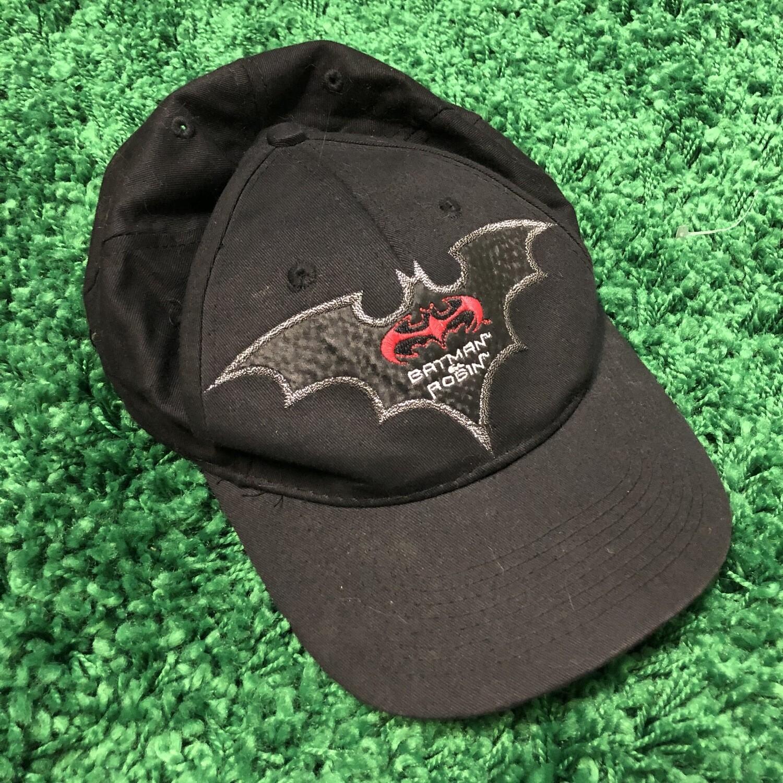 Batman & Robin Hat
