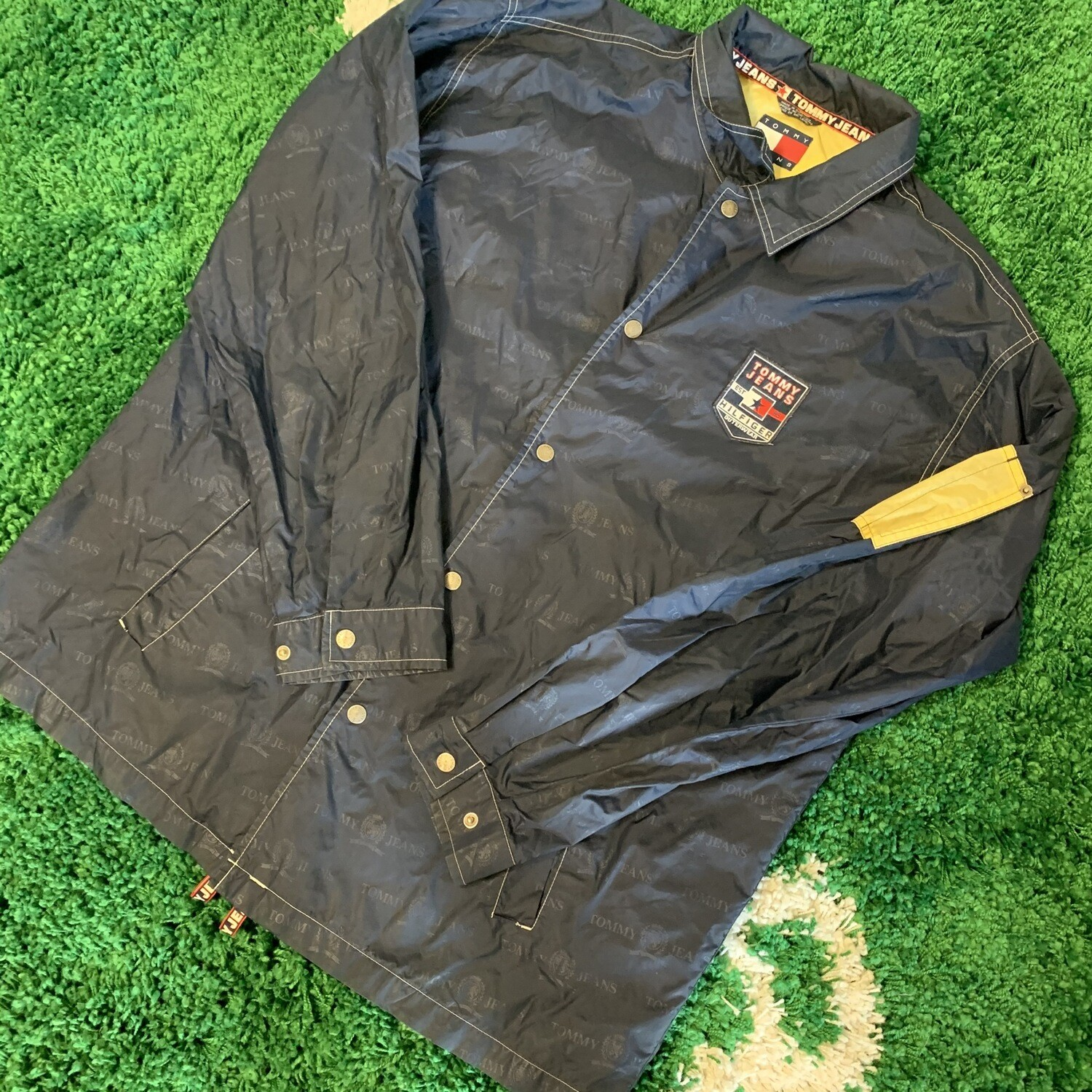 Tommy Jeans Jacket Size XL