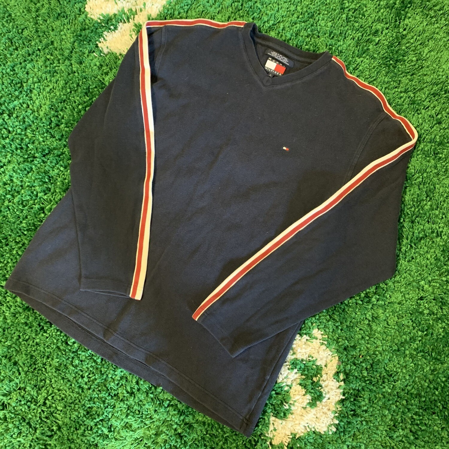 Tommy Hilfiger Long Sleeve Size Large