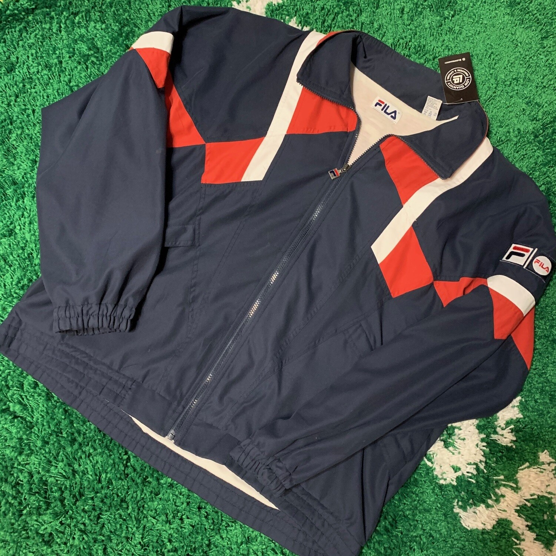 Fila Jacket Size XL