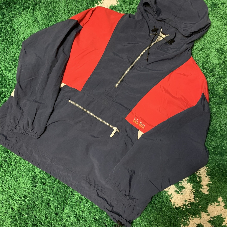 L.L. Bean Jacket Size Large