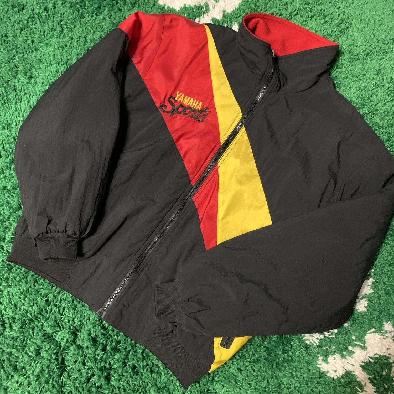 Yamaha Sport Reversible Jacket Size Large